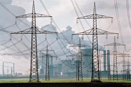 United: Europe's  power operating system is gearing up  for a higher proportion of electricity to come from wind