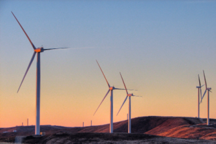 Australia's wind power pipeline boasts two mega projects due online by 2012