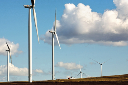 Romania's Fantanele-Cogeleac project will be one of the largest wind farms in Europe