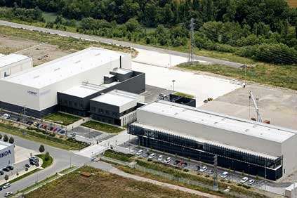 Spain's prototype testing plant at the National Renewable Energy Centre