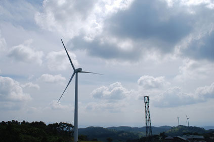 Japan wind boom: Further delays are expected in the development of onshore and offshore projects