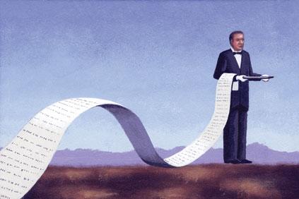 (illustration: James Fryer)