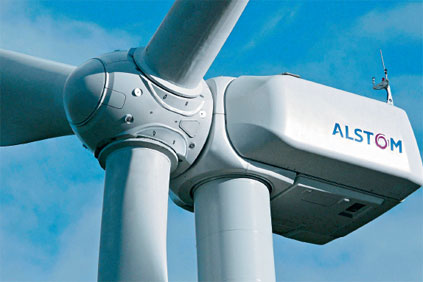 Alstom will produce nacelles for its 3MW turbine at its Texas factory