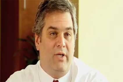 Former RES Americas CEO Craig Mataczynski