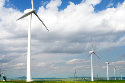 Goldwind's 2.5MW wind turbine will be imported to the US