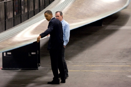 Involvement: Federal policies remain uncertain despite Obama interest