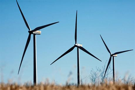 Small winner… Gamesa's 850kW turbine has clocked up more than 10,000 installations