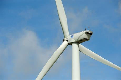 GE's 2.X… The 2.X series turbines, now up to 3.2MW