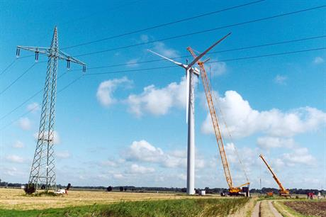 Boom year… Germany could see record installations in 2014, driven by policy concerns (pic: Thorsten Berndt)
