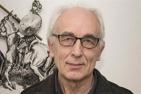 Gijs van Kuik talks about the technological progress he has seen in over 40 years of working in wind
