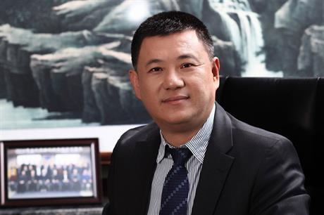 Wang Haibo: Globalisation is the cornerstone of Goldwind's longterm international development