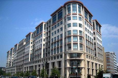 Investor… IFC headquarters in Washington DC