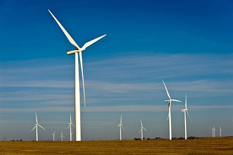 MidAmerican has 3.5GW of wind capacity in the US, including the 175MW Adair wind farm in Iowa