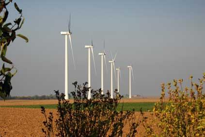Alstom ECO100 turbines