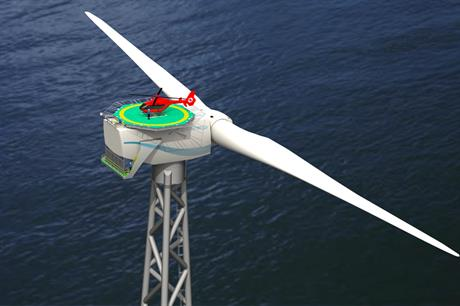 2-B Energy will install two 6MW turbines at Methil