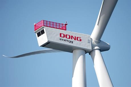 Dong said divestments were key to its strong earnings