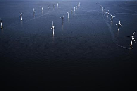 The Burbo Bank project has been demonstrating offshore wind's ability to provide frequency response