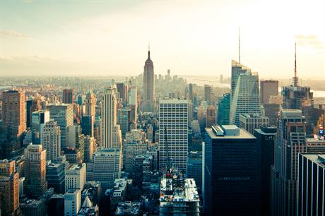 NYPA's proposal for the zone would power parts of New York City