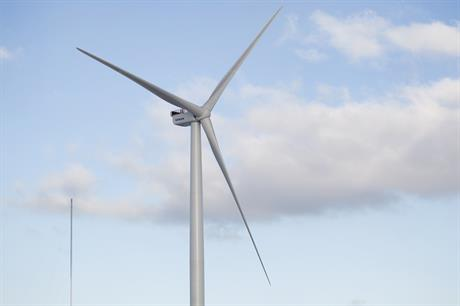 MHI Vestas will build a second prototype of the V164 8MW turbine