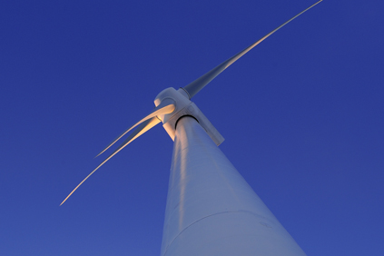 GE's 4.1MW turbine - in Gothenburg harbour