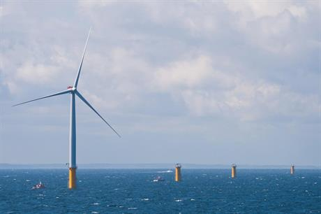 Prysmian is developing 66kV inter array cables to reduce offshore wind costs