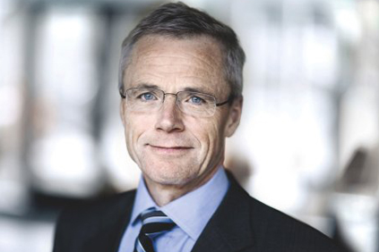 Dong CEO Anders Eldrup