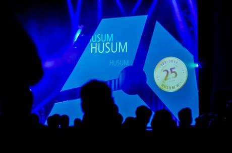 Husum Wind 2015 conference and exhibition