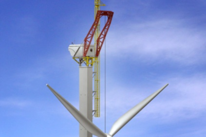 WTS Hi Jack technology eliminates the need for heavy lift cranes