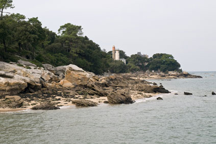 Island of Noirmoutier: Location for 600MW
