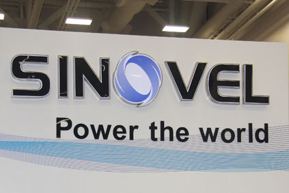 The Irish market formed part of Sinovel's plan to expand overseas