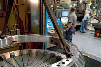 US manufacturer Timken wants to base itself in the local market
