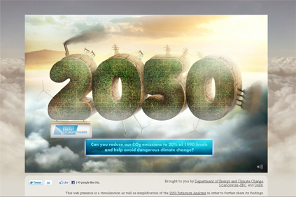 My2050 aims to give citizens a say in how the UK delivers its energy needs