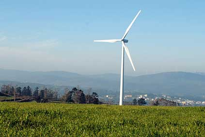Alstom's Eco82 turbine will be used on the projects