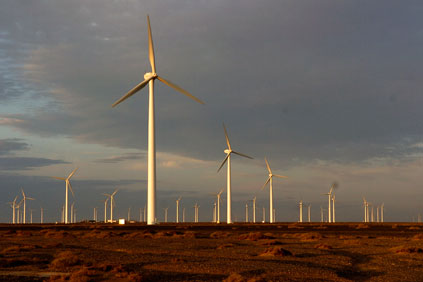 AMSC's technology has been extensively used on Sinovel's 1.5MW turbines