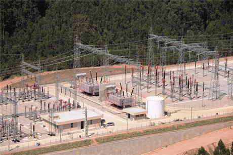 ABB will supply substations to the two project clusters