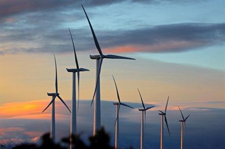 Acciona will deliver 43 3MW turbines to the project in Mexico