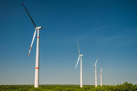 Acciona claims 20% of Mexico's 3.1GW of online wind, and looks set to supply more