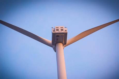 Alstom will supply six ECO 110 turbines to the Gowon project