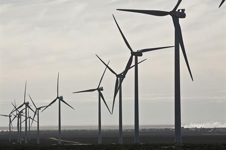 Argentina will contract 400MW of more wind in the November auction (pic: Genneia)