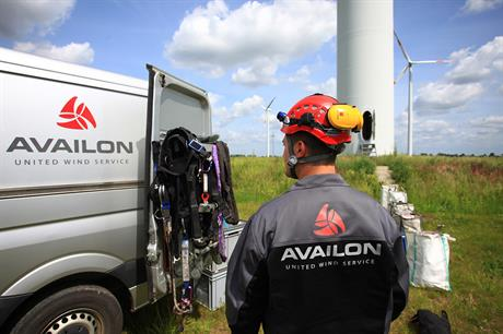 Vestas has acquired Germany-based service provider Availon