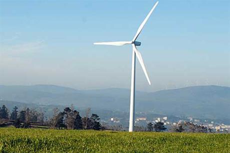 Alstom's ECO74 turbine will be used on the 120MW Ashegoda project