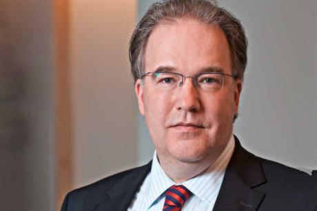 Repower CTO Matthias Schubert