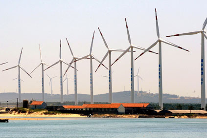 The project will use Goldwind's 1.5MW turbine