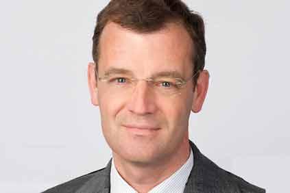 Nordex  CEO Jurgen Zeschky... aiming for EUR 1.5 billion sales