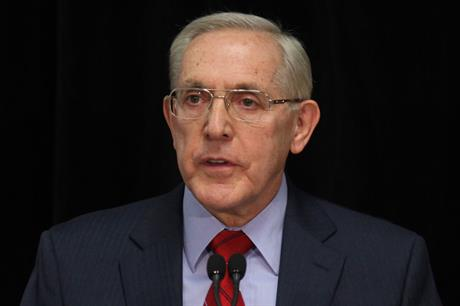 Bob Chiarelli: storage may be a prerequisite for next year's renewables procurement