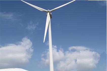 Acciona's AW3000 turbine