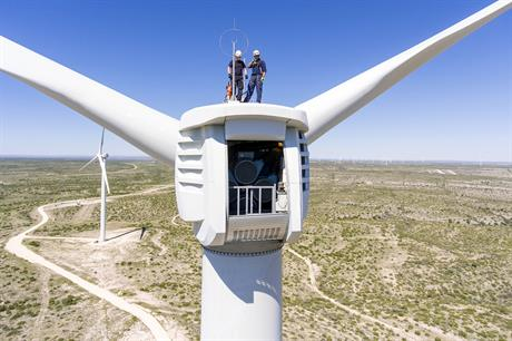Castrol and Romax will deliver a predictive maintenance service to the wind industry