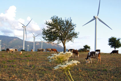 Over 5MW: Fewer projects will receive subsidies (ABN Wind Energy)