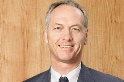 Leaving Repower... CFO Derrick Noe