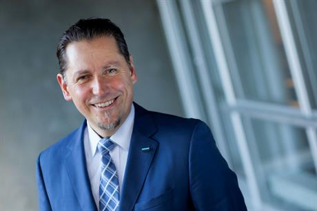 Remi Eriksen will be DNV GL CEO from 1 August